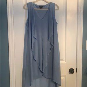 Thalia Sodi hi-low Dress